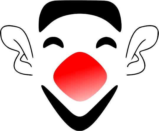 laughing_clown_face